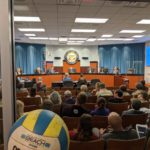 Carlsbad City Council meeting